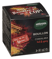 Bouillon Chakalaka hot & spicy
